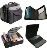 *HOT!*: $14.99 Case-It-Build-A-Binder w/ attached Computer Case & Lunch Kit!!! (Reg. $44.95)!!!!