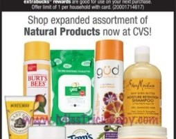 $1.57 & UP Shea Moisture Products at CVS!!!