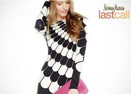 $18.75 for $50 to Spend at Neiman Marcus LastCall.com