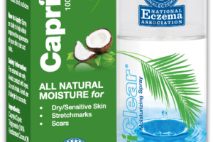 FREE: CapriClear 100% Coconut Oil Spray at Walgreens Starting 5/18