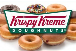 FREE: Doughnut at Krispy Kreme Friday June 6th