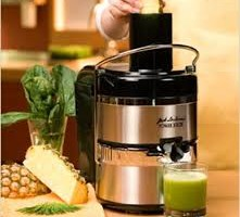 $49.99 Jack LaLanne Power Juicer Express (Stainless Steel)