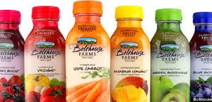 HURRY: $1 OFF Bolthouse Farms Beverage Printable