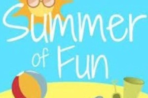 10 FUN, FREE, or LOW-Cost Programs & Things to do with the Kids this Summer!