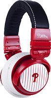 $9.99 BiGR Audio – Philadelphia Phillies Headphones (Reg. $149.99) PLUS: More Clearance
