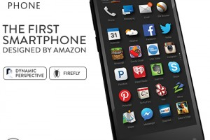 $199: Amazon Fire Phone + FREE Amazon Prime Membership for 1 Year ($99.99 Value)!