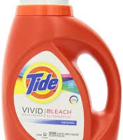 CVS: $1.94 Tide Laundry Detergent ($2.44 after 6/30)