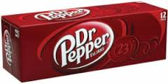 *HOT* $0.50 12 Pack of Dr. Pepper wyb 5, After $10 GC @ Walmart (TODAY ONLY!)