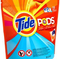 FREE + $1 MM:  16 ct. Tide Pods at KMART