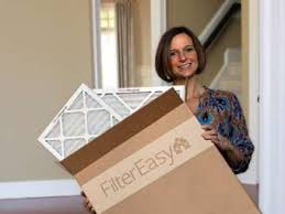 FREE: FilterEasy First Set of Home Air Filters via Living Social