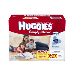 huggies wipes amazon