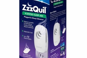 NEW Coupon: $3.00 off (1) ZzzQuil Scented Sleep Enhancer