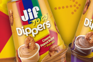 FREEBIE: Pack of JIF To Go Dippers (FIRST 6K ONLY Hurry)