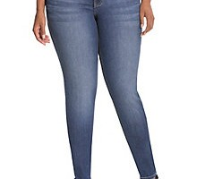 50% OFF ALL Denim at Lane Bryant Today ONLY! (10/3)