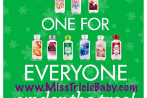 $3 Body Lotion at Bath & Body Works Today 11/15 ONLY!!!