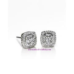 $7.99 0.02 ctw Diamond Accent Stud (Reg. $69.99)