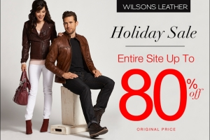 SUPER Cheap Wilsons Leather- over 80% OFF + FREE Shipping!!!