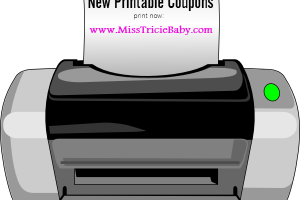 New Printable Coupons Round-Up 2/18