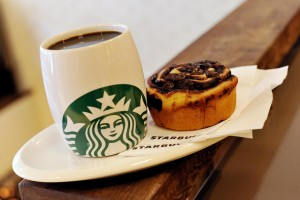 FREE: Starbucks Handcrafted Drink w/Purchase!!! (Valid Next Day)