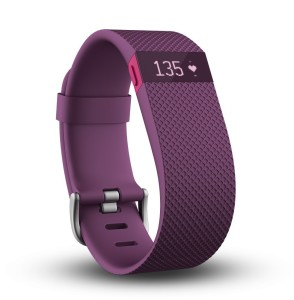 Fitbit Charge HR Purple