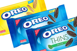 Kroger FREE Friday Download 10/23 Oreo Thins Cookies 10.21 oz.