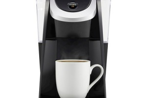 Best Buy: $73 for Keurig 2.0 K200, 48 ct. Donut Shop K-Cups, + 3 8-Packs Keurig Carafe Pods( $196 Value)!!!