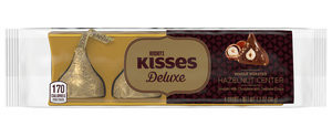 Kroger: FREE Hershey's Kisses Deluxe 4pc