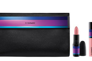 25% OFF MAC Holiday Kits + FREE Shipping!