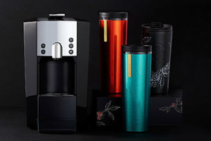 Take 40% OFF Value Tumblers at Starbucks! Valid 11/26 – 11/29.