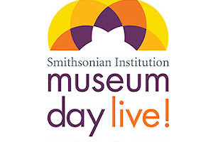 2 Free Admission Tickets to Museum Day Live!