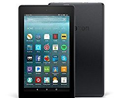 HOT Deal: $29.99 8GB Amazon Fire 7 Tab w/ Alexa, Special Offers+ FREE Shipping(Reg $49.99)