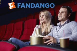 Fandango: $5 OFF Movie Ticket w/ Google Pay!!!
