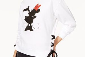 Minnie Mouse Sweatshirt + 30% OFF!!!