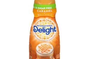 $1.50 International Delight Creamer at Foods Co (Print Coupon!)