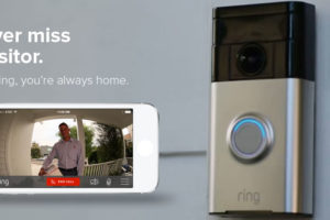 FREE: $10 Ring Doorbell Credit or earn a FREE one!