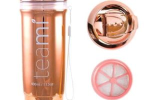50% OFF Teami Tumbler w/ $49 Purchase