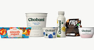 FREE: Chobani Yogurt (Print Coupon)