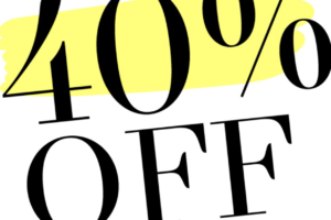 40% OFF Torrid FLASH SALE!!! (Today 2/22 ONLY!)